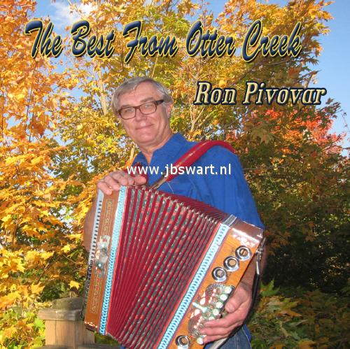 Afbeelding bij: RON PIVOVAR - RON PIVOVAR-THE BEST FROM OTTER CRE