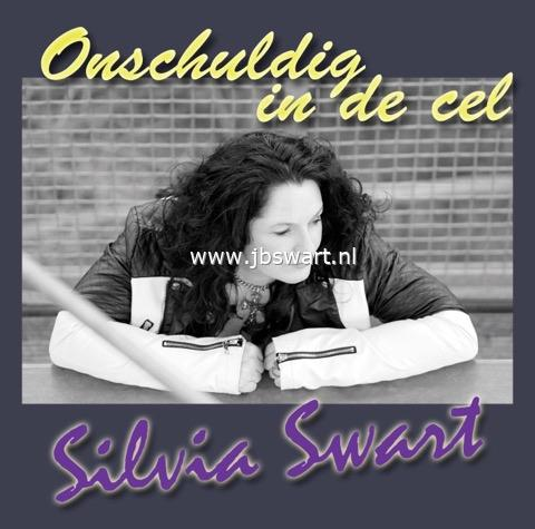 Afbeelding bij: Silvia Swart ( single cd ) - Silvia Swart ( single cd )-Onschuld