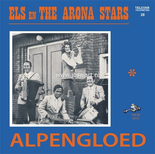 Els & De Arona Stars - Jij Bent Mijn Romeo / Ga Jij Maar Door